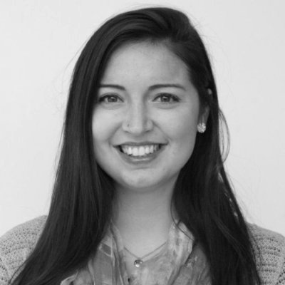 Arielle Cason UX Researcher & Architect at IQ Agency