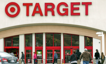 Evolution of Target Retail
