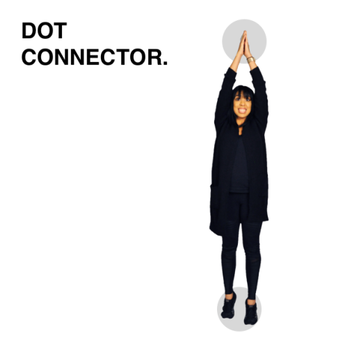 Dot Connector