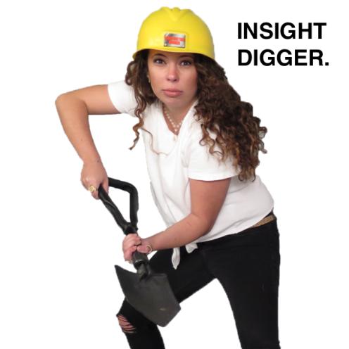 Insight Digger