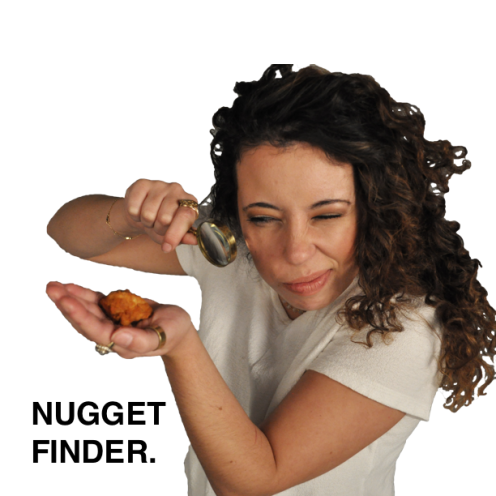 Nugget Finder