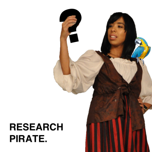 Research Pirate