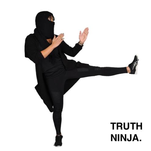 Truth Ninja