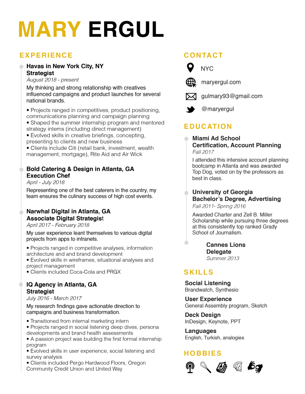 mary-ergul-2019-resume